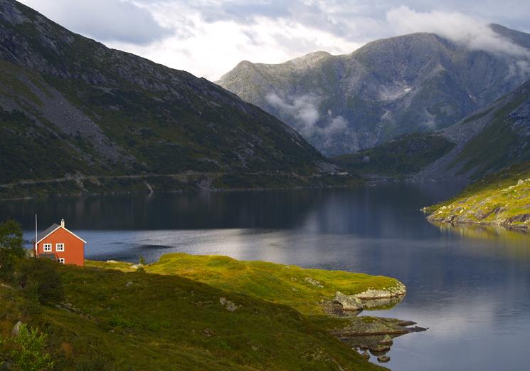 oficina de turismo de noruega en espa a informaci n y web