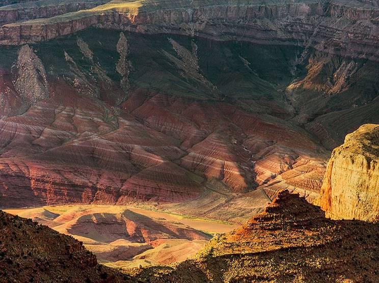 Resultado de imagen de El más asombro recuerdo del Gran Cañón